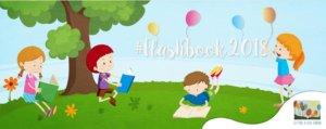 Flashbook – Letture a ciel sereno