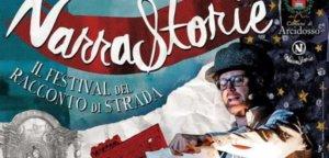 Ad Arcidosso torna Narrastorie, il festival del racconto di strada